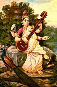 2014-09-23-navaratri-saraswati